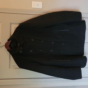 NWOT Hugo Boss Dress Coat